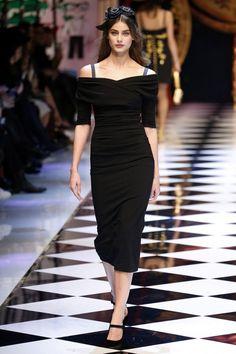 Dolce & Gabbana Otoño Invieno 2016/17 - 60