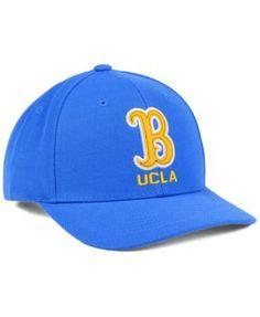 Top of the World Ucla Bruins Venue Adjustable Cap - Blue Adjustable