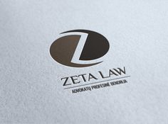 Zeta Law by Martynas Kairys, via Behance