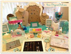 origami owl jewelry bar ideas www.carrieherrmann.origamiowl.com carrieherrmann@mac.com Join my team!! #4811