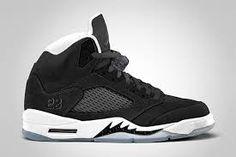 8e4f1928a9e174 I m selling Air Jordan Retro 5 Oreo (Edition) -  220.00 www.