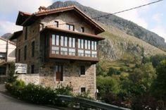 Posada. Casa rural en venta. Mirones. Valle de Miera. Cantabria. | Lançois Doval