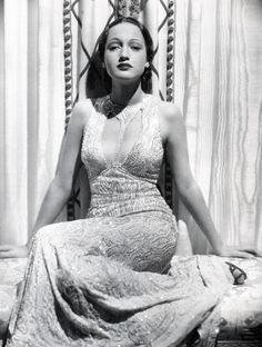 "All sizes | Dorothy Lamour, ""Jungle Princess"" Promotion, 1936 