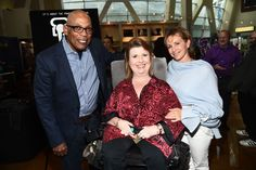 """Wednesday's SAG-AFTRA-sponsored screening of Jenni Gold's documentary """"CinemAbility"""" drew several hundred viewers to the Arclight Hollywood — with the director express…"""