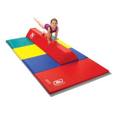 cheap gymnastics mats for sale