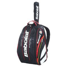 BABOLAT 2013 TEAM FRENCH OPEN TENNIS BACKPACK