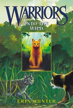 When thinking about classics that were bookmarks in my life, the first thing that popped into my head was the Warriors series by Erin Hunter. I started reading them in sixth grade and got out every single book in the series from my library. I put them in a giant stack in my room and sat on the floor, reading them one by one until I had to go back to the library for more. This series sparked my interest in creative writing, for Hunter creates a fantasy world you crave to be a part of.