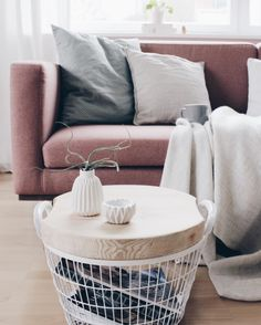 Now launched in South Africa, Sofacompany is a Danish online furniture shop with its own design team and production.