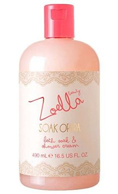 A delicately fragranced 'beauty in a bottle' bath soak to calm the senses with soothing floral notes. Enriched with Vitamin E, Aloe and Shea Butter extracts to soften and condition the skin. Direction