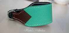 Leather Dog Collars, Italian Greyhound, Whippet, Leather Accessories, Heeled Mules, Wallet, Trending Outfits, Unique Jewelry, Handmade Gifts