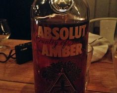 Absolut to Launch Oak-Aged Vodka | The Daily Meal