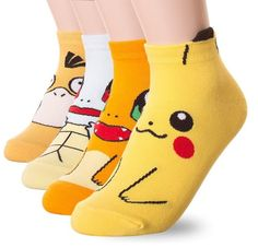 Pokemon Socks                                                                                                                                                                                 More