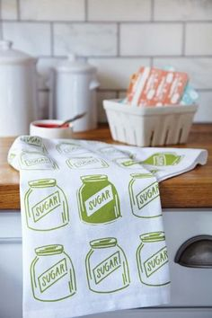 . Green Day, Spring Green, Rock Paper Scissors, Sugar Spoon, Los Angeles Homes, Farmhouse Chic, Happy Colors, Tea Towels, Green Colors