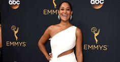 Tracee Ellis Ross | Emmy's 2016 Makeup Look - Jamie Makeup