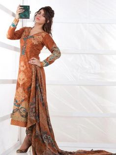 Eid Lawn Collection 2012 by Firdous
