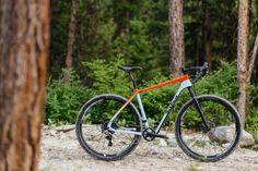 Introducing the Salsa Cycles Cutthroat Tour Divide Bike - The Radavist