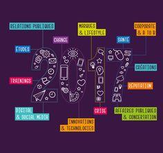 BMIE - Visuel de carte de voeux