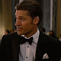 """Nikolaj Coster-Waldau in a tux in""""The Other Woman"""" for whosit-of-whocares :)Bonus gif:"""