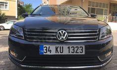PASSAT PASSAT 1.6 TDI 105 BMT COMFORTLINE TIPT.DSG 2013 Volkswagen Passat PASSAT 1.6 TDI 105 BMT COMFORTLINE TIPT.DSG