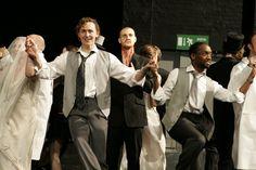 Tom Hiddleston. #TheChangeling Via Torrilla.tumblr.com