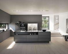SieMatic keukens, luxe en hoge kwaliteit | Eigenhuis keukens