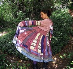 Cinderella Pixie Coat @Patti B La Bombard #dreamcoat
