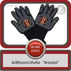 Grill Handschuhe