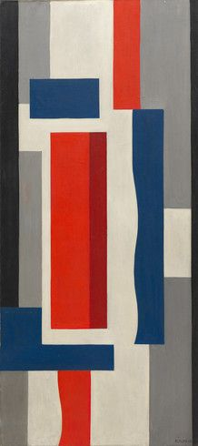 Fernand Léger. 1924–25 ●彡