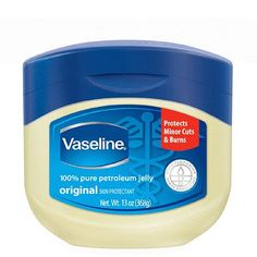 12 Unusual ways to use petroleum jelly in your beauty routine   ¿Qué Más?