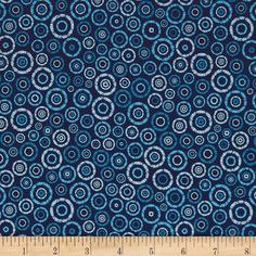 Designed by John Wylie for Robert Kaufman, this digitally printed cotton fabric features a gear-like design and is perfect for quilting, apparel and home decor accents. Colors include shades of blue. Stylish Shirts, Shades Of Blue, Printed Cotton, Accent Decor, Indigo, Digital Prints, Cotton Fabric, Texture, Weighted Blanket