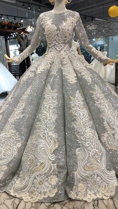 Fancy Wedding Dresses, Wedding Dresses With Flowers, Luxury Wedding Dress, Formal Dresses, Prom Dresses For Teens, 15 Dresses, Ball Gowns Evening, Ball Gowns Prom, Ball Gown Dresses