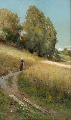 Marlissa Gardner - Олег ф originally shared to ART: Christian Eriksen Skredsvig