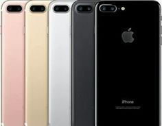Apple iPhone 7 Plus smartphone gallery - high-resolution pictures, official photos Apple Iphone, New Iphone, Best Cell Phone Deals, Best Mobile Phone, Mobile Phones, Iphone 7 Plus Pictures, Top 10 Smartphones, Compare Phones, Ios