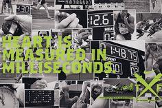 Nike HS Running - Print : Ryan O'Rourke  Team: Brock Kirby, Chris  Hutchinson.