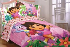 Pin By Sweet Home Comforts On Dora Bedding Set Pinterest Sets Bed And Full Size