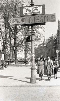 """Der Weg vom Chaos zum Wunder - Das Linzer Nordico zeigt ab morgen die Schau """"Geteilte Stadt – Linz 1945–55"""". Mehr dazu hier: http://www.nachrichten.at/nachrichten/kultur/Der-Weg-vom-Chaos-zum-Wunder;art16,1748504 (Bild: Nordico)"""