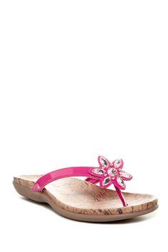 f6871413aec Berry Better Sandal (Little Kid   Big Kid). Nordstrom Rack. Big KidsWomen s  ShoesNordstrom ...