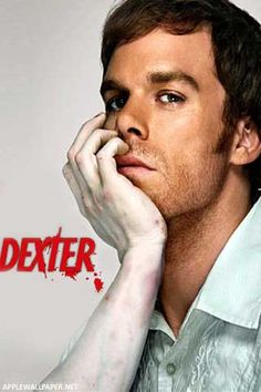 Dexter!! Has to be one of the best shows on TV-- thank you showtime