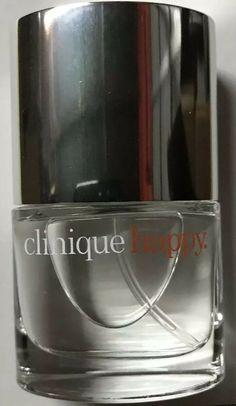 e952778d3 Clinique Happy Perfume Spray 0.5 fl.oz./15ml Brand New Deluxe Travel Size