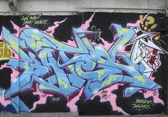 phase 2 graffiti - Google Search