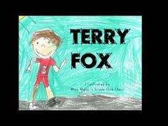 Terry Fox Song - YouTube