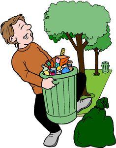 Kleutergroep: Thema Afval