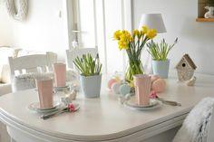 #cottonovelove #cottonballlights #home #interior #design #spring #green #flower #pastel