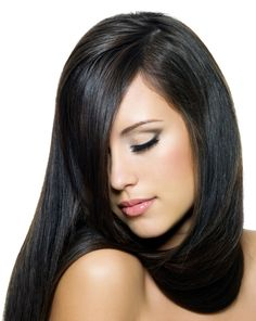 mix 2 egg yolks with 2 tbsp of olive oil, dilute the mixture by adding a cup of water and then slowly and thoroughly massage this mask into your scalp. Give your hair and scalp 15 to 20 minutes to absorb all the needed nutrients and then rinse off.