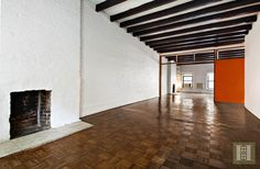 New Listing 10/1/15 Raw 1000 SF West Chelsea Loft $3500. 250 Tenth Avenue More info on the Halstead app. Raw 1000, Chelsea, Stairs, Loft, Nyc, Home Decor, Lofts, Stairway, Staircases
