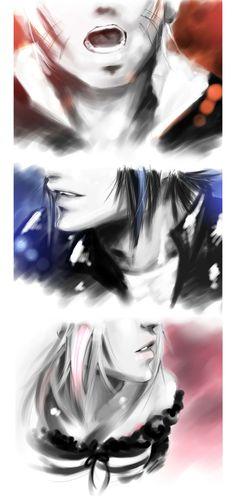 rockstars naruto sasuke sakura