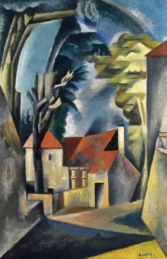 Andre Lhote Cubism | 1000+ images about Andre Lhote on Pinterest | French, Cubism and ...