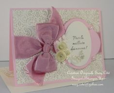 TLC361 Belleek by Tootsy - Cards and Paper Crafts at Splitcoaststampers