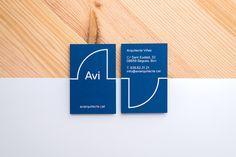 Avi - Arquitecte Viñas on Behance