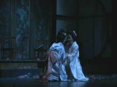 """▶ Puccini """" MADAMA BUTTERFLY """" Finale - YouTube"""